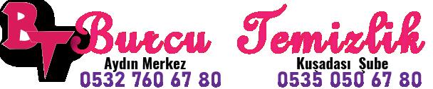 Burcu Temizlik Logo